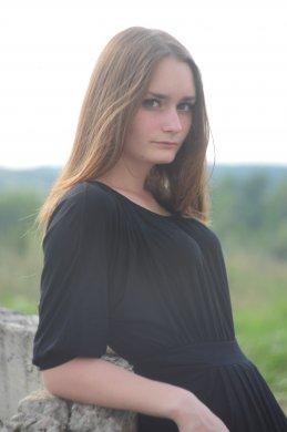 Ирина Чумакова