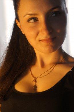 Екатерина Полосина