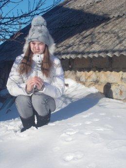 Анастасия Прощалыкина