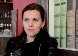 Светлана Машошина