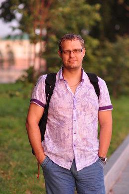 Евгений Яковлев