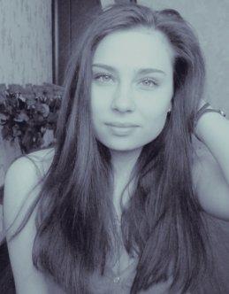 Наталия Негуторова