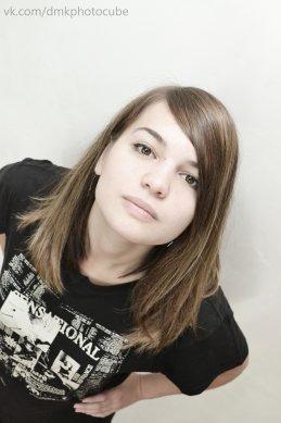 Ольга Язовских