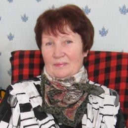 Галина Лямина