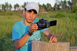 Илья Суханов