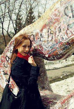 Лена Асеева