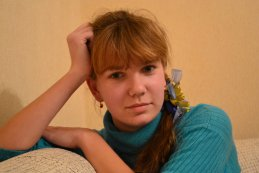 Анна Кухаренко