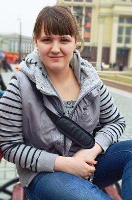 Екатерина Даньшина