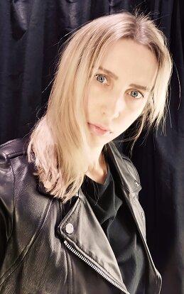 Catherine Fil