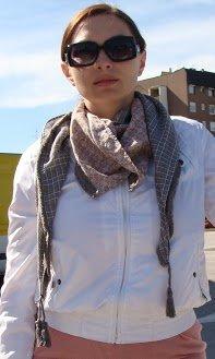 Tatiana Tataurova