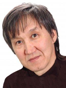 Мурат Еспаев