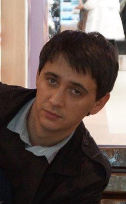 Андрей Муравьев