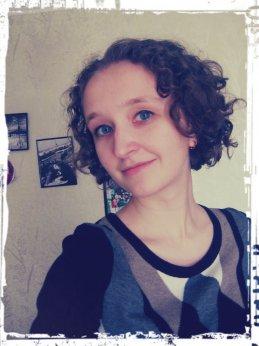 Даша Задунаева