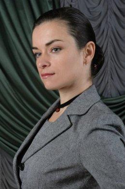 Алена Рощупкина