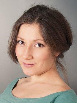 Екатерина Джикия