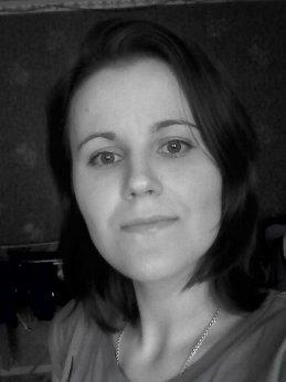 Mila Kulikova
