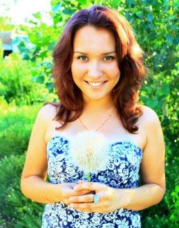 Илона Айтимбетова