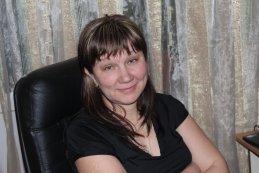Светлана Ку