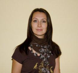 Валерия Абрамова
