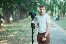 Дмитрий Видеооператор
