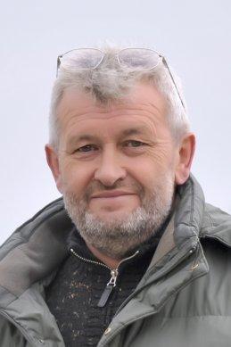 Егор Козлов