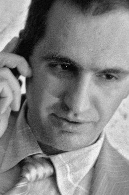 Valentin Kazimirov