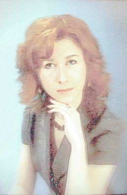 Мария Синельщикова