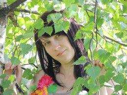Александра Хамзина