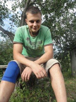 Павел Гончаренко