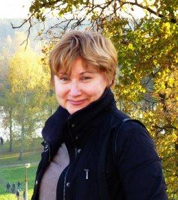 Наталья Rosenwasser