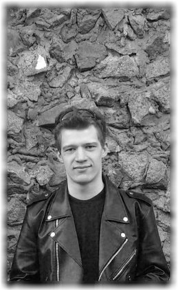Михаил Крылов