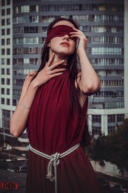 Ксения Спиридёнок