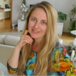 Tatyana Matlakhova