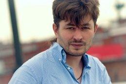 Антон Топорков