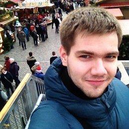 Андрей Подвигин