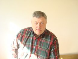 Вячеслав Тихановский