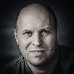 Евгений Тукин