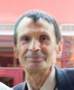 Михаил Гамаюнов