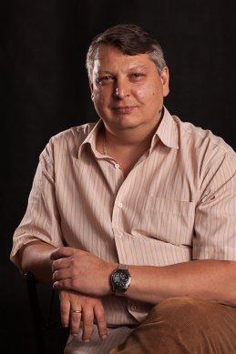 Игорь Чехлов