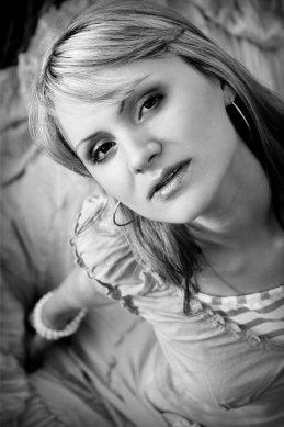 Катерина Пушенкова