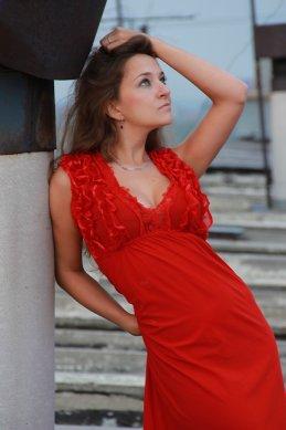 Анастасия Аслаповская