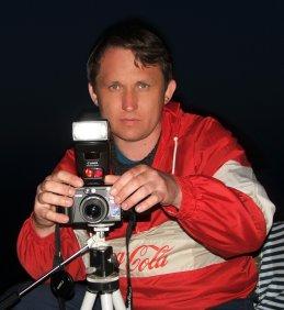 Oleg Gabov