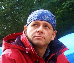 Игорь Федулов
