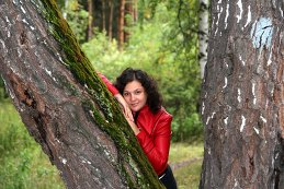 Marina Pelymskaya