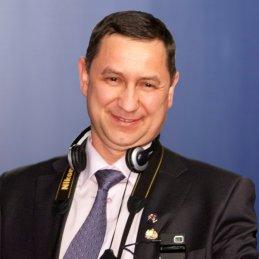 Сергей Гомон