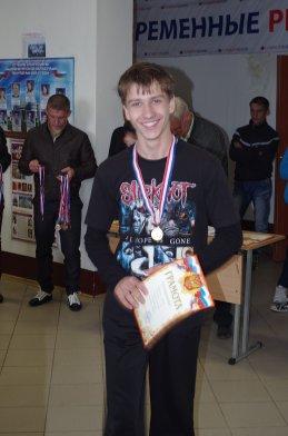 Сергей Боярских