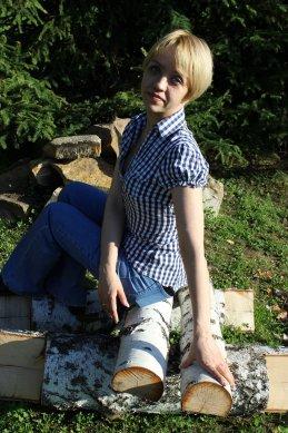 Алина Троицкая