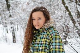 Полина Погорелова