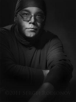 Sergei Rodionov