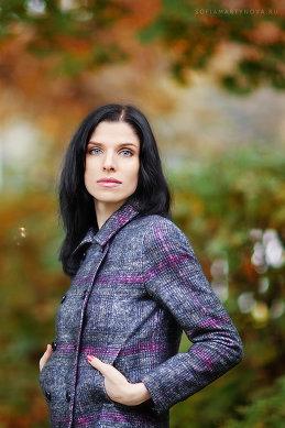 София Мартынова